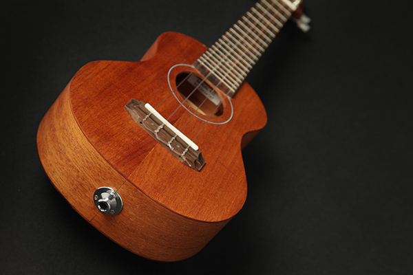 Takamine EGUS1 Acoustic Electric Ukulele
