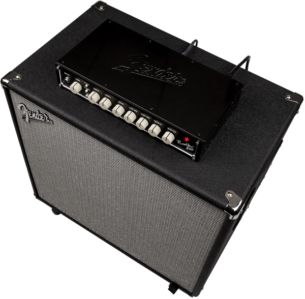 Fender RUMBLE™ 200 Head