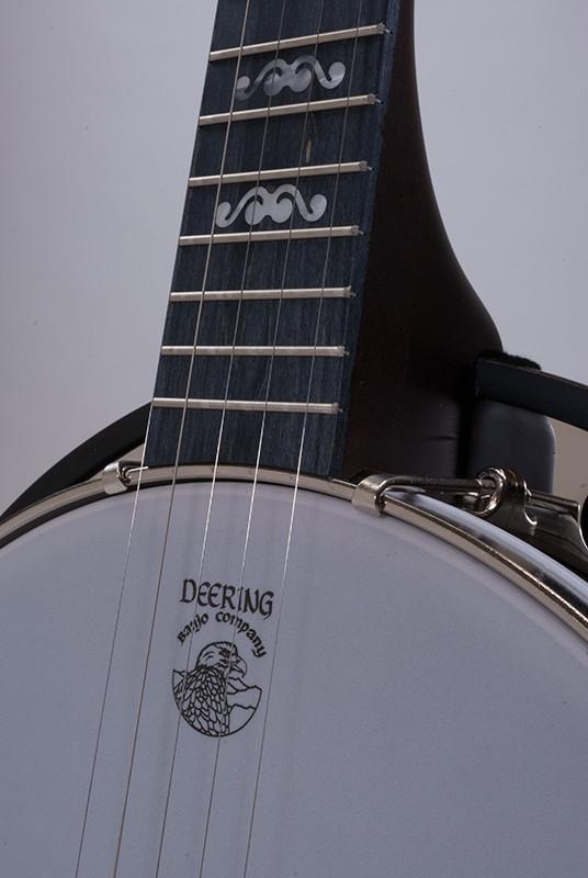 Deering Artisan Goodtime Special Banjo