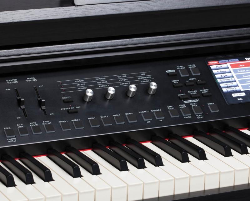 Floor Demo Medeli DP760 Digital Piano - Only 1 In Stock