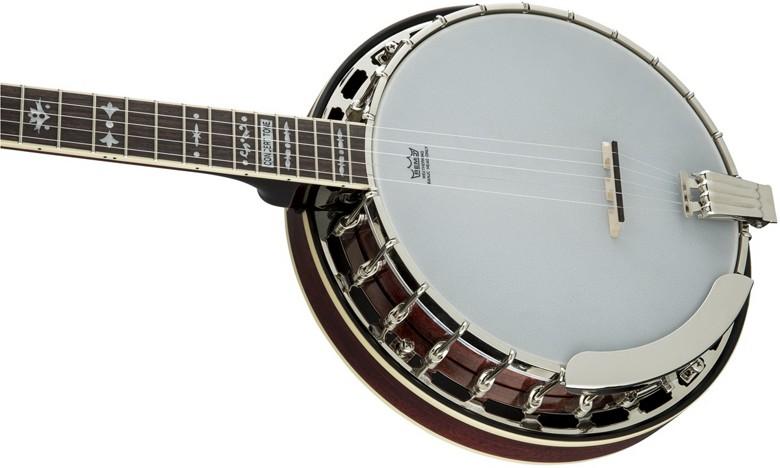 Fender Concert Tone 54 5-String Banjo