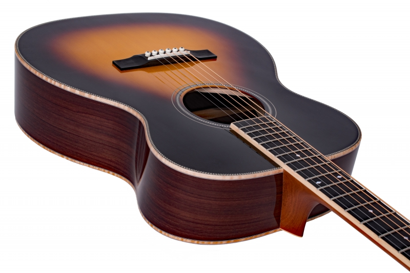 Larrivée OM-60 SBT Traditional Series Acoustic Guitar