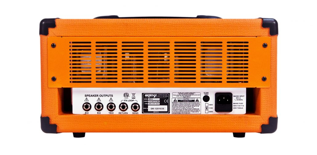 Orange OR15H 15W Guitar Amp Head