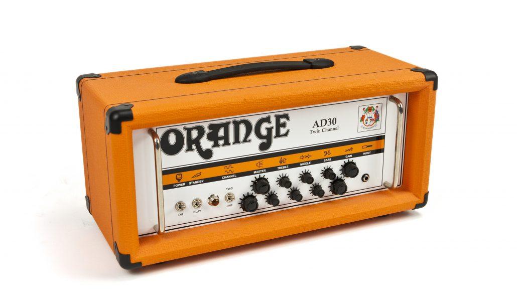 Orange AD30HTC 30W Guitar Amp Head
