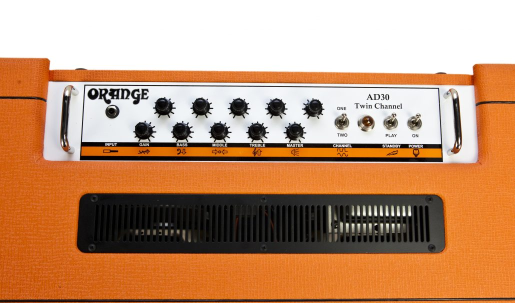 Orange TH30 Guitar Amp Combo