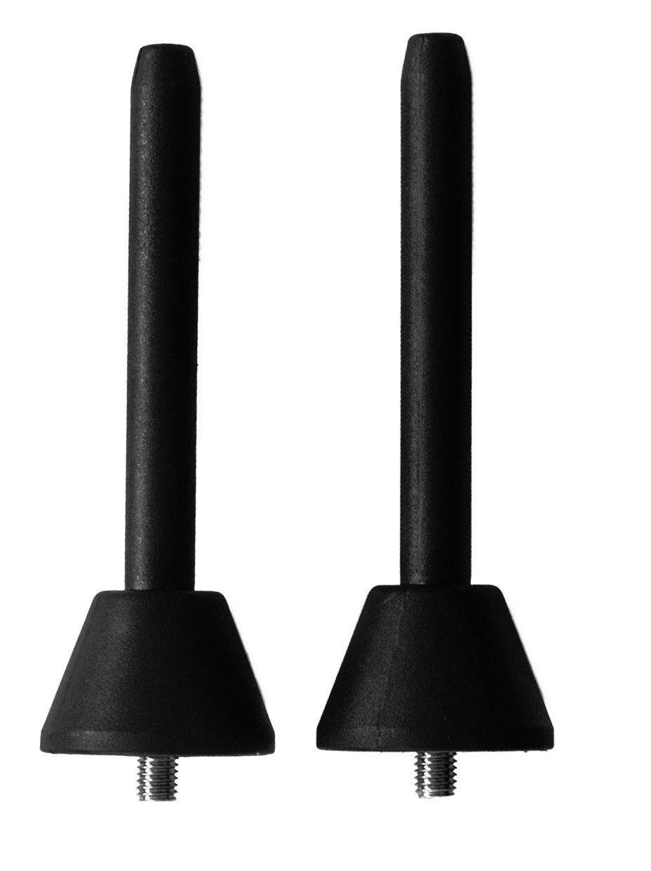 Nomad NIS-C032 Saxophone Stand w/ Two Pegs