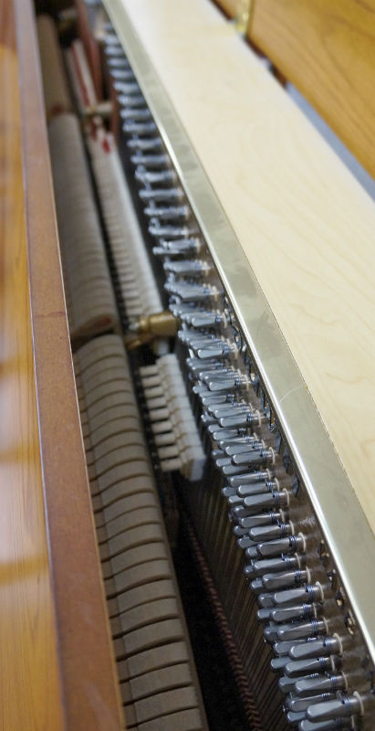 Baldwin Model 667 Upright Piano