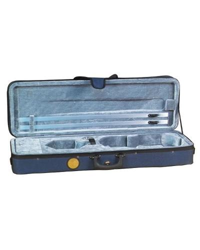 Travelite TL33 Lightweight Oblong Violin Case