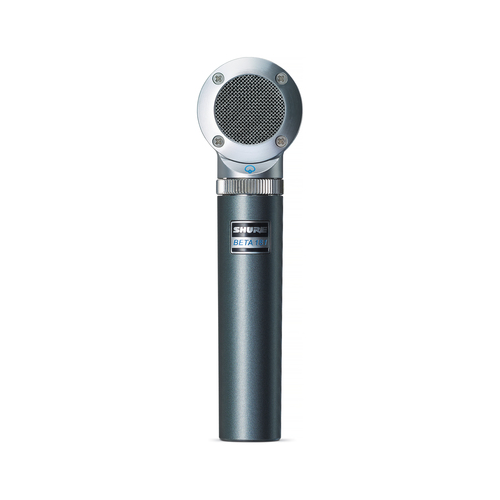 Shure BETA 181 Ultra-Compact Side-Address Microphone