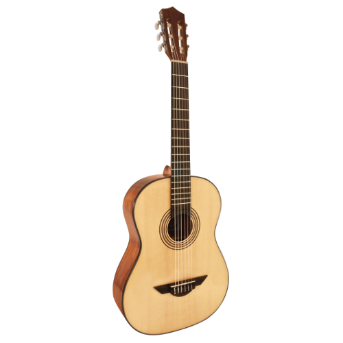 H Jimenez - Guitar - Voz Fuerte LG1
