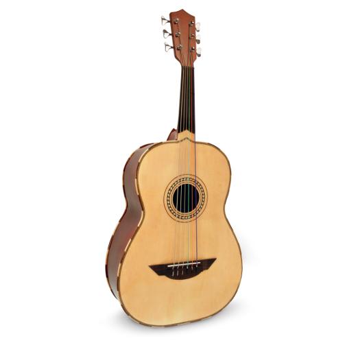 H Jimenez - Guitarrons - El Tronido LGTN2