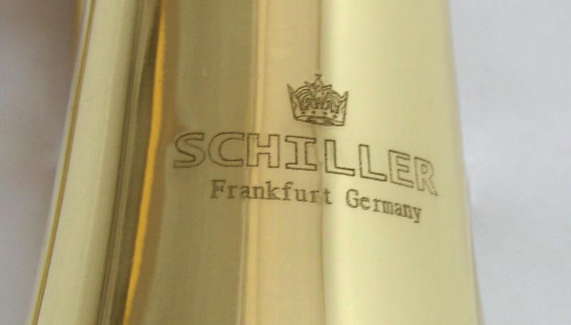 Schiller American Heritage Alto Trombone