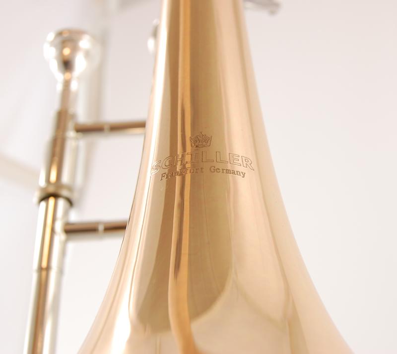 Schiller American Heritage Open Wrap Trombone