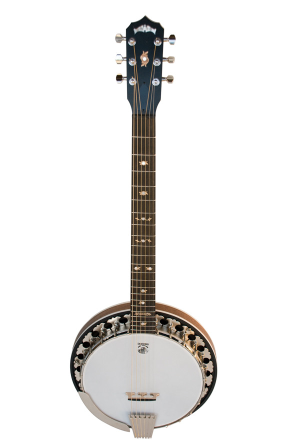 Deering Boston™ 6-String Banjo