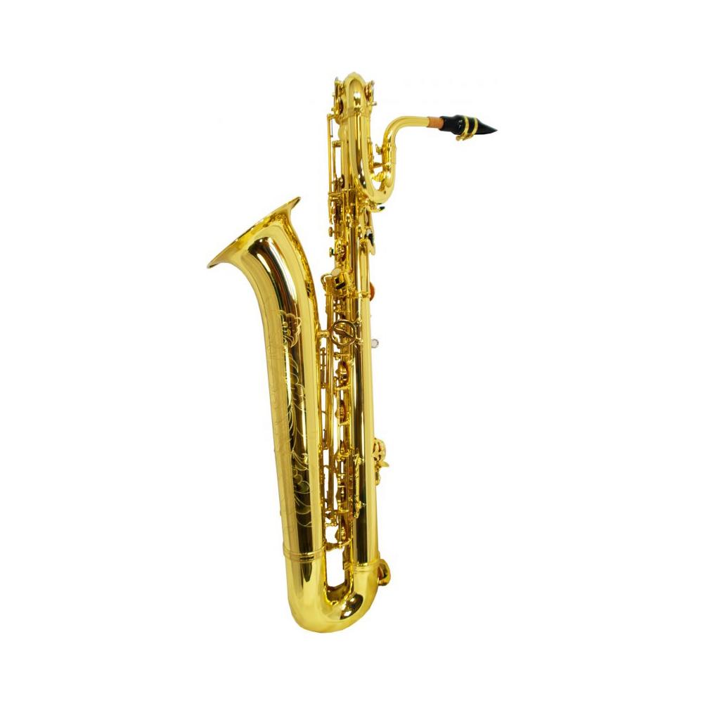 Schiller La Première Elite Baritone Saxophone – Gold