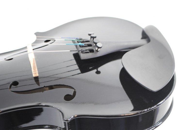 Joie Mondiale Violin by Vienna Strings - Boulevard Black