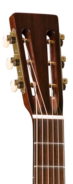 Martin D-1 Authentic 1931 Acoustic Guitar