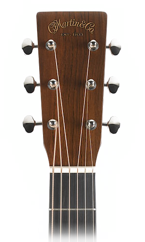 Martin D-18GE Sunburst Acoustic Guitar