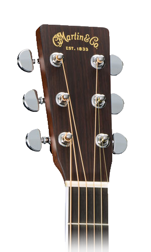 Martin DC-35E Acoustic Guitar