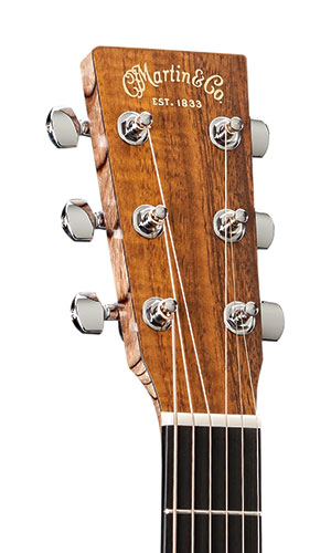 Martin DCPA5K Acoustic Guitar