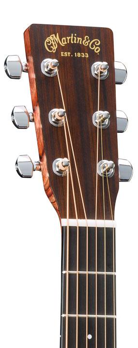 Martin DCX1AE Acoustic Guitar