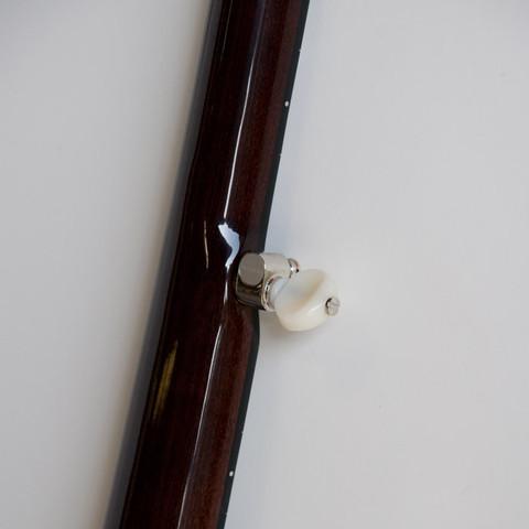 Deering Eagle II™ Openback 5-String Banjo