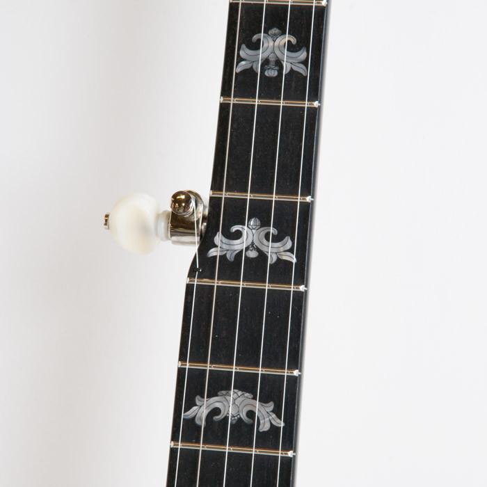Deering Eagle II™ 5-String Banjo Left Handed