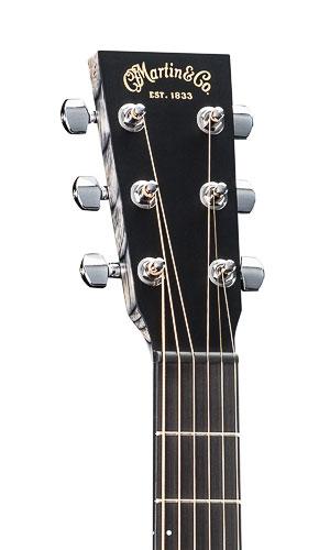 Martin GPCPA5 Black Acoustic Guitar
