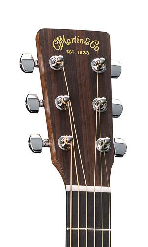 Martin GPCRSGT Acoustic Guitar