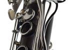 Buffet Crampon Model BC1216L-5 Clarinet in A