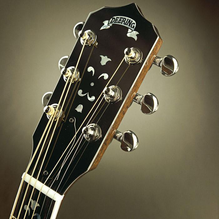 Deering Maple Blossom™ 6-String Banjo