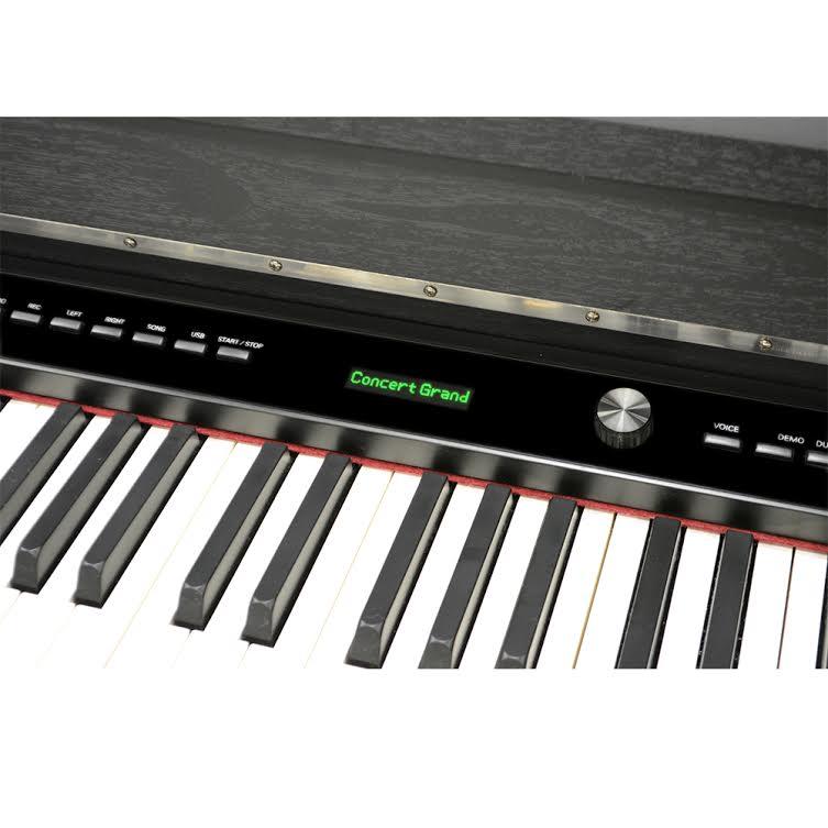 Medeli DP650 Digital Upright Piano