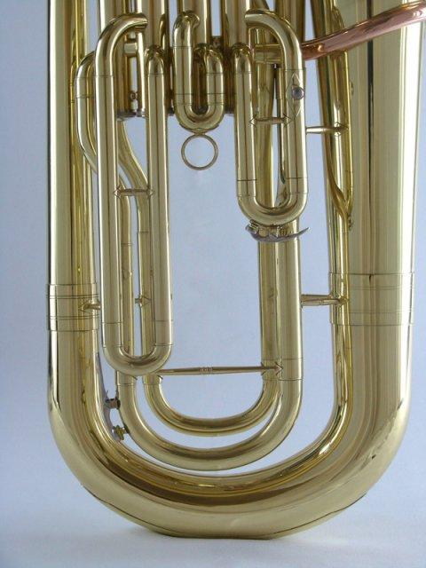Schiller Model 400 Euphonium