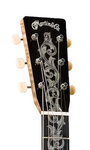 Martin SS-Omvine-16 Acoustic Guitar