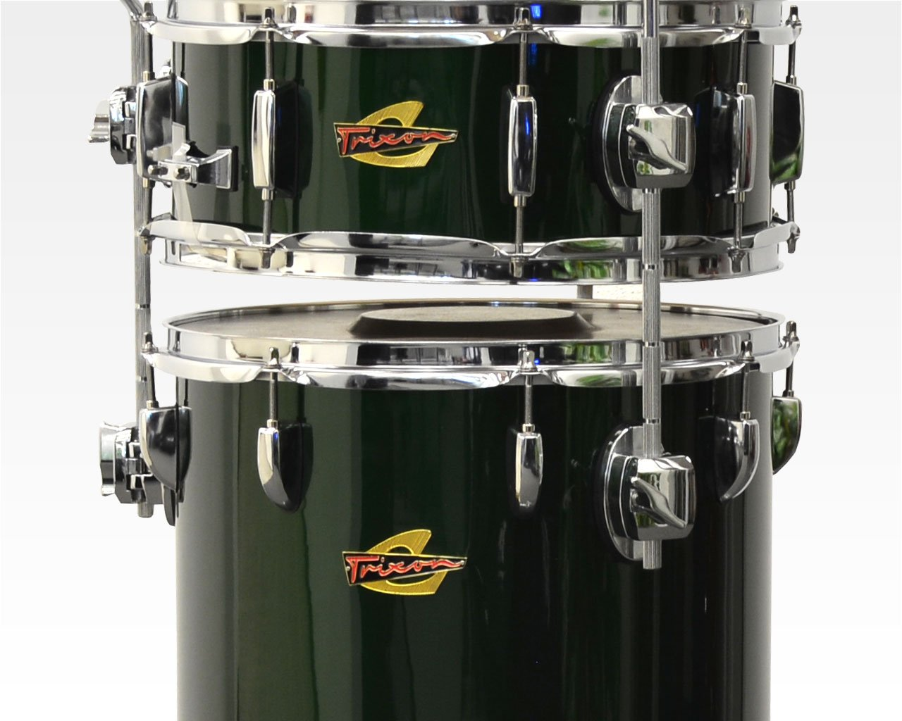 Trixon Virtikalen Cocktail Kit Forest Green