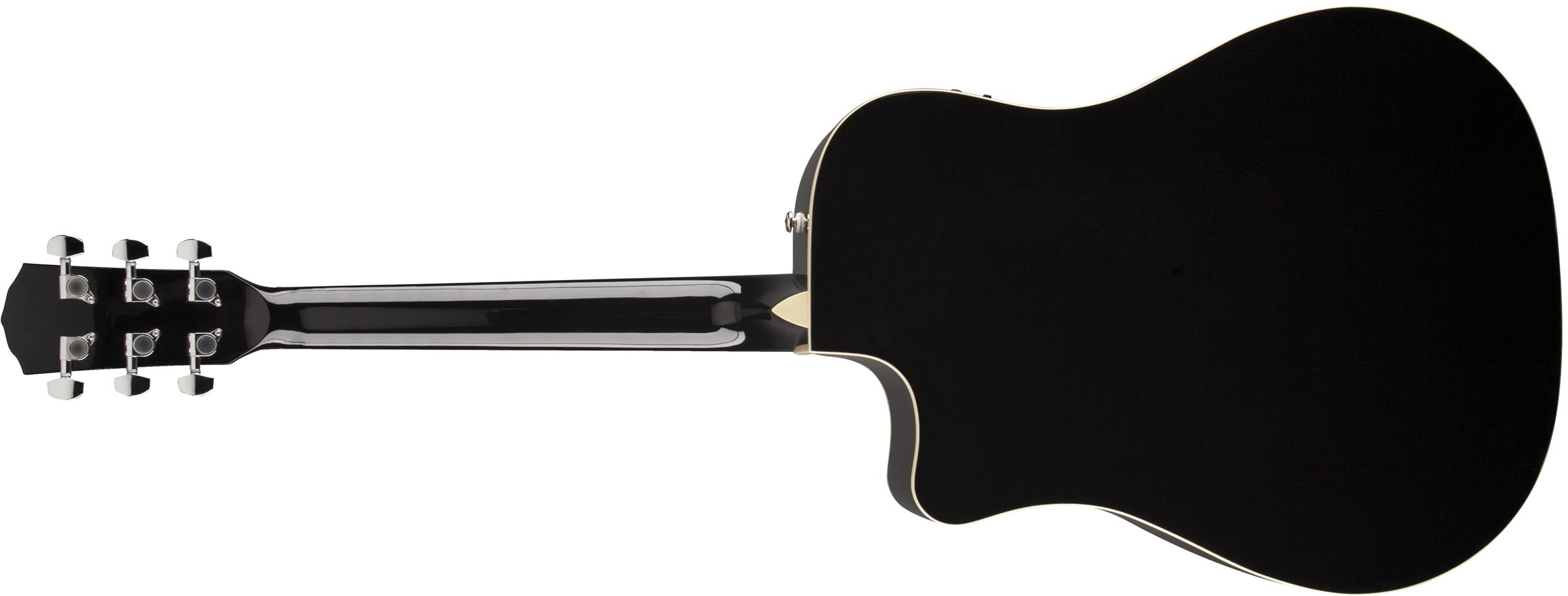Fender T-Bucket™ 300CE 3-Color Sunburst Acoustic Electric Guitar