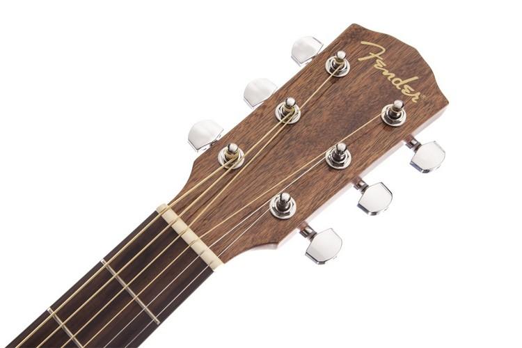 Fender DG-8S Acoustic Guitar Package