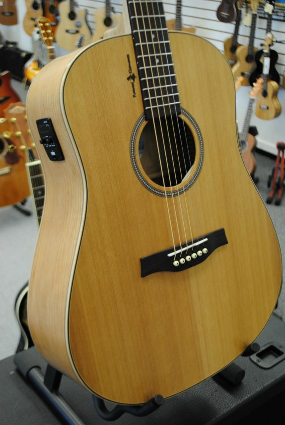 Natural Elements Cherry Wood SG AC1.5T