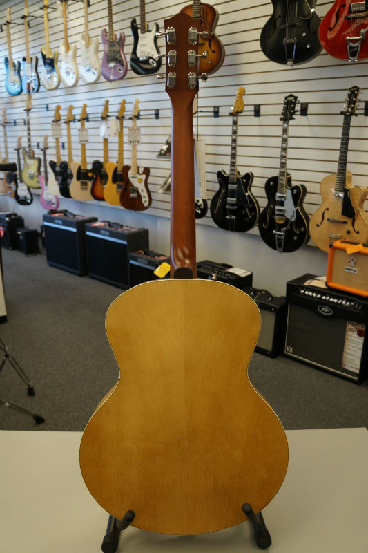 Godin 5th Ave Kingpin P90 Jazz-Style A/E Guitar - Natural