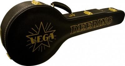 Deering Sierra™ Openback 5-String Banjo
