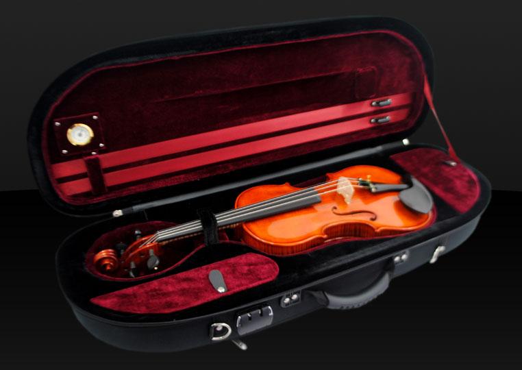 Akord Kvint Violin Holpuch Guarnerius Nr 70