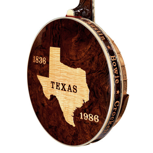 Deering Texas™ 5-String Banjo