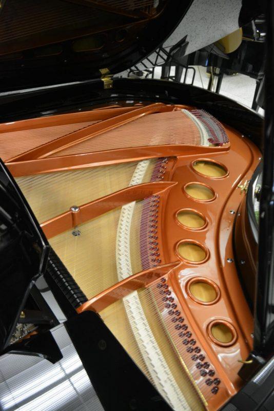 bosendorfer model 170 grand piano used jim laabs music store. Black Bedroom Furniture Sets. Home Design Ideas