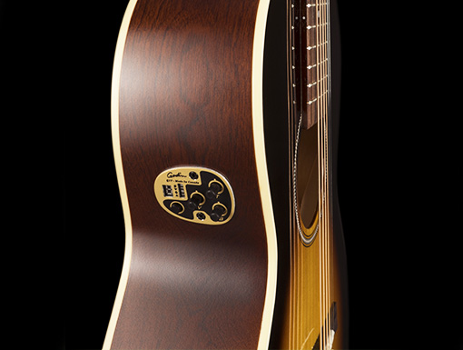 S6 GRAND SUNBURST GT QIT
