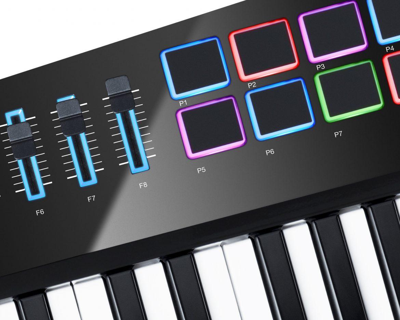 ALESIS VORTEX WIRELESS 2 Keytar Controller