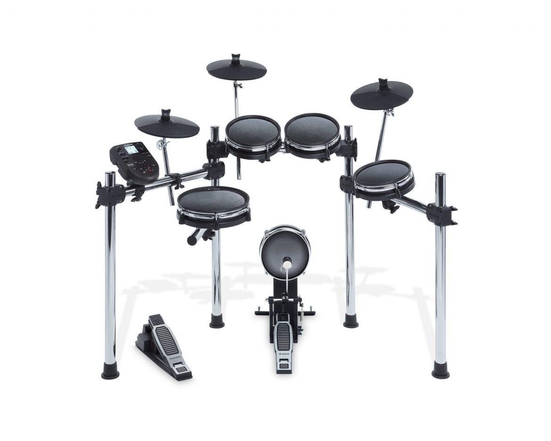 Alesis Surge Mesh Kit Eight-Piece Drum Kit