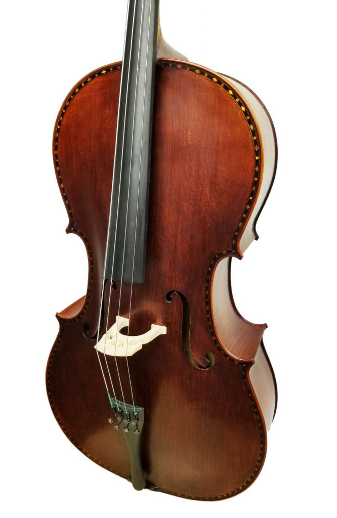 Vienna Strings Hamburg Handcraft Cello