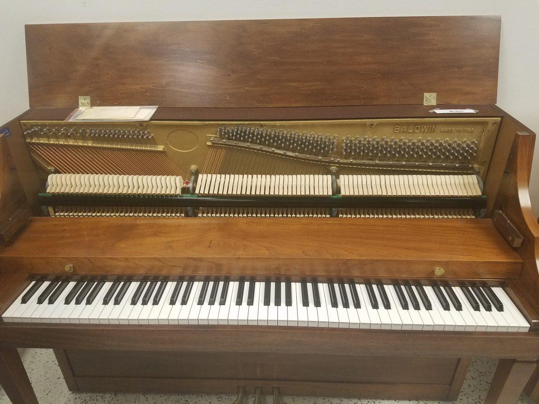 Baldwin Upright Console Piano