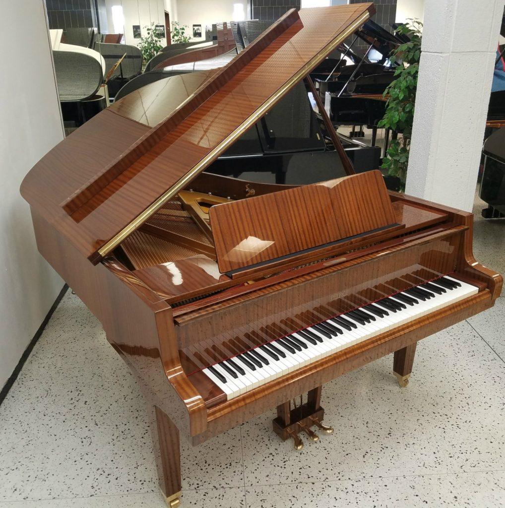 Pertof Model III Grand Piano 6'4