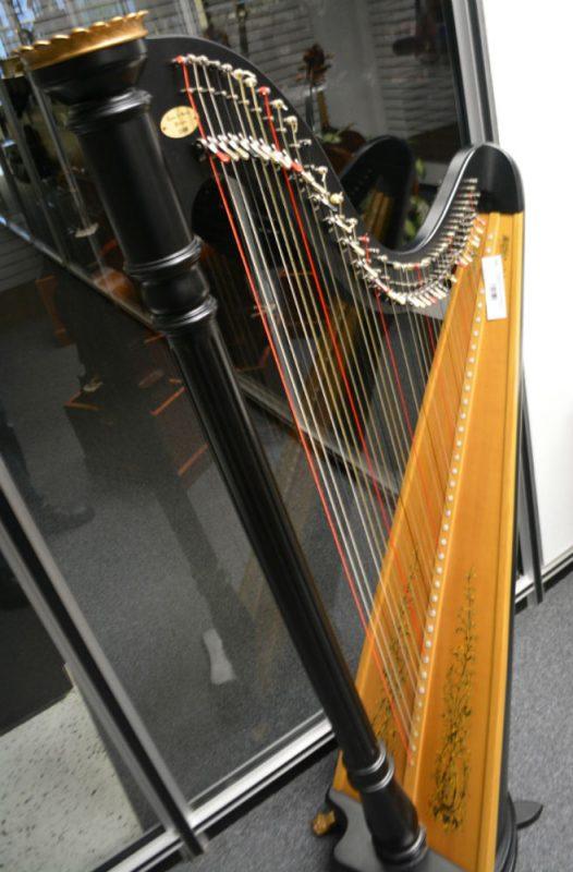 Lyon & Healey Prelude Harp